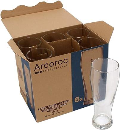 Amazon.es: Arcoroc - Cristalería / Cubertería, Vajilla y Cristalería ...