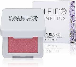 Kaleido Cosmetics Cruelty Free and Vegan Blush Primadonna- 3g/0.11 oz.