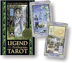 Legend: The Arthurian Tarot