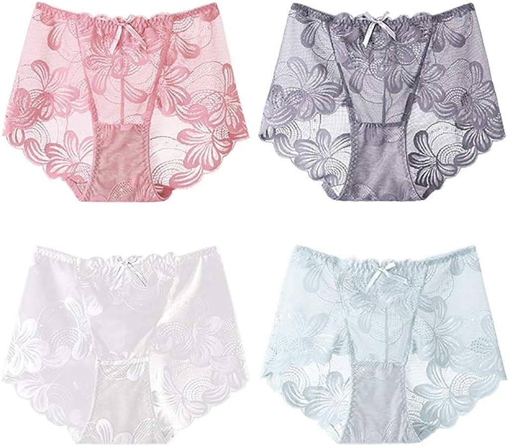 low-pricing Women's Briefs Comfort Knicker Underwear Ladies Plus Product Sizes 100%