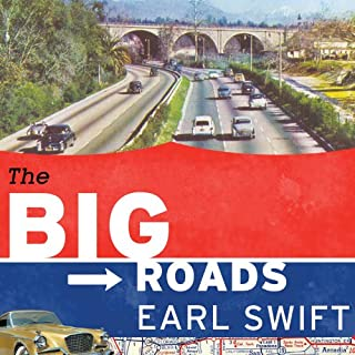 The Big Roads cover art