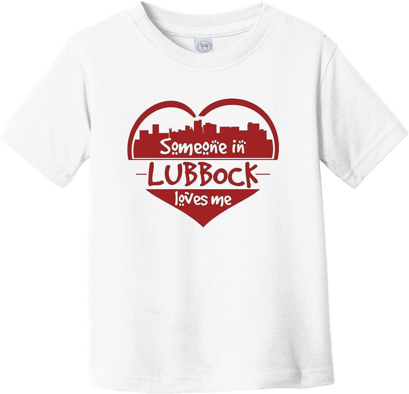 Someone In Cincinnati Loves Me Toddler T-Shirt Cincinnati Skyline Heart Shirt