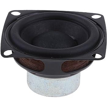 Amplificatore da 40 mm Mini Audio Speaker 16 Core 4 Ohm 5 Watt Full Range impermeabile Home Cinema Player Amplificatore FXCO