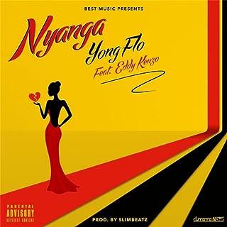 Nyanga (feat. Eddy Kenzo) [Explicit]