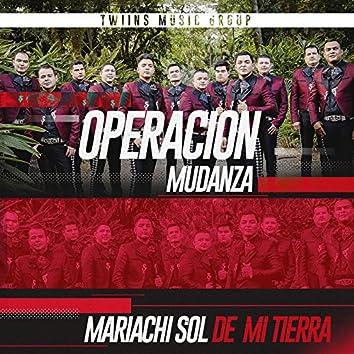 Operacion Mudanza
