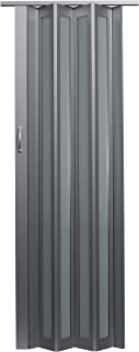 Best frosted glass accordion doors Reviews
