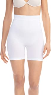 6b702c38be FarmaCell 302 Women s Push-up Anti-Cellulite Control mid-Thigh Shorts