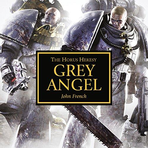 Grey Angel cover art