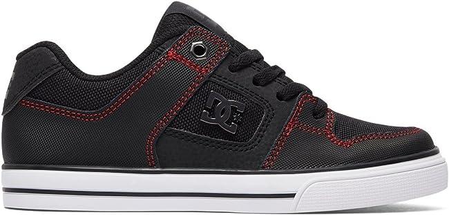 DC Men's Pure SE Skate Shoes
