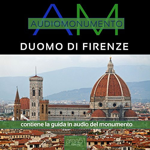 Duomo di Firenze audiobook cover art