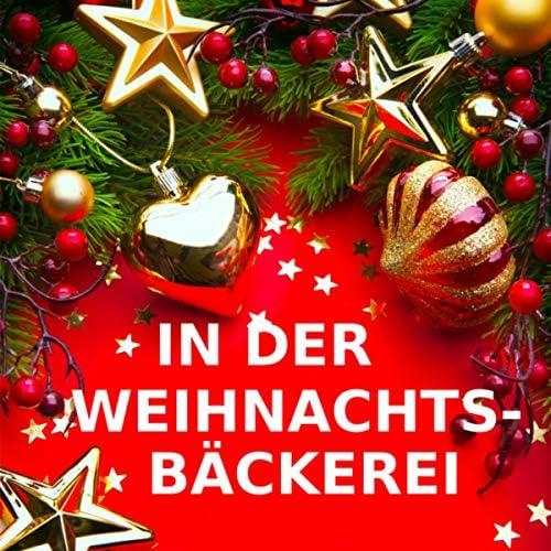 In der Weihnachtsbäckerei, Kinder Weihnachtslieder & Weihnachtslieder Für Kinder