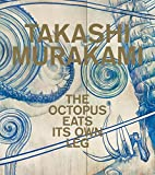 Takashi Murakami - The Octopus Eats Its Own Leg