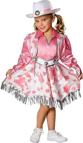 tienda de descuento RASTA IMPOSTA Western Diva - Disfraz Infantil Infantil Infantil  Con precio barato para obtener la mejor marca.