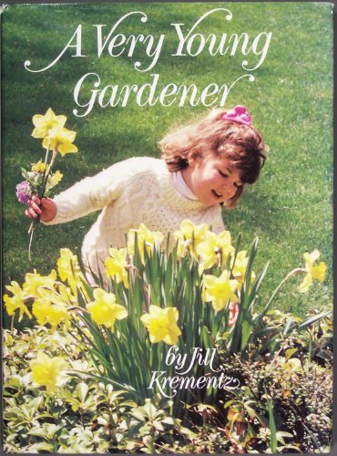 A Very Young Gardener