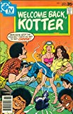 Welcome Back, Kotter #7 Nov. 1977
