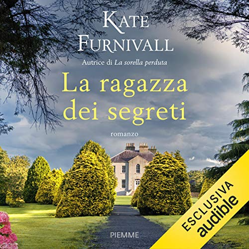 La ragazza dei segreti cover art