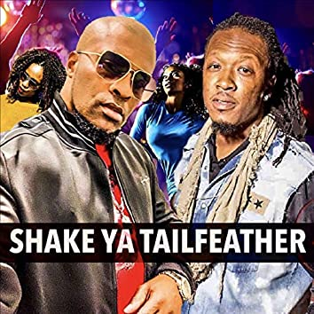 Shake Ya TailFeather