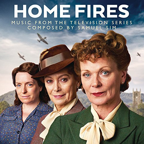Price comparison product image Home Fires (Music From The Televisio N Series)