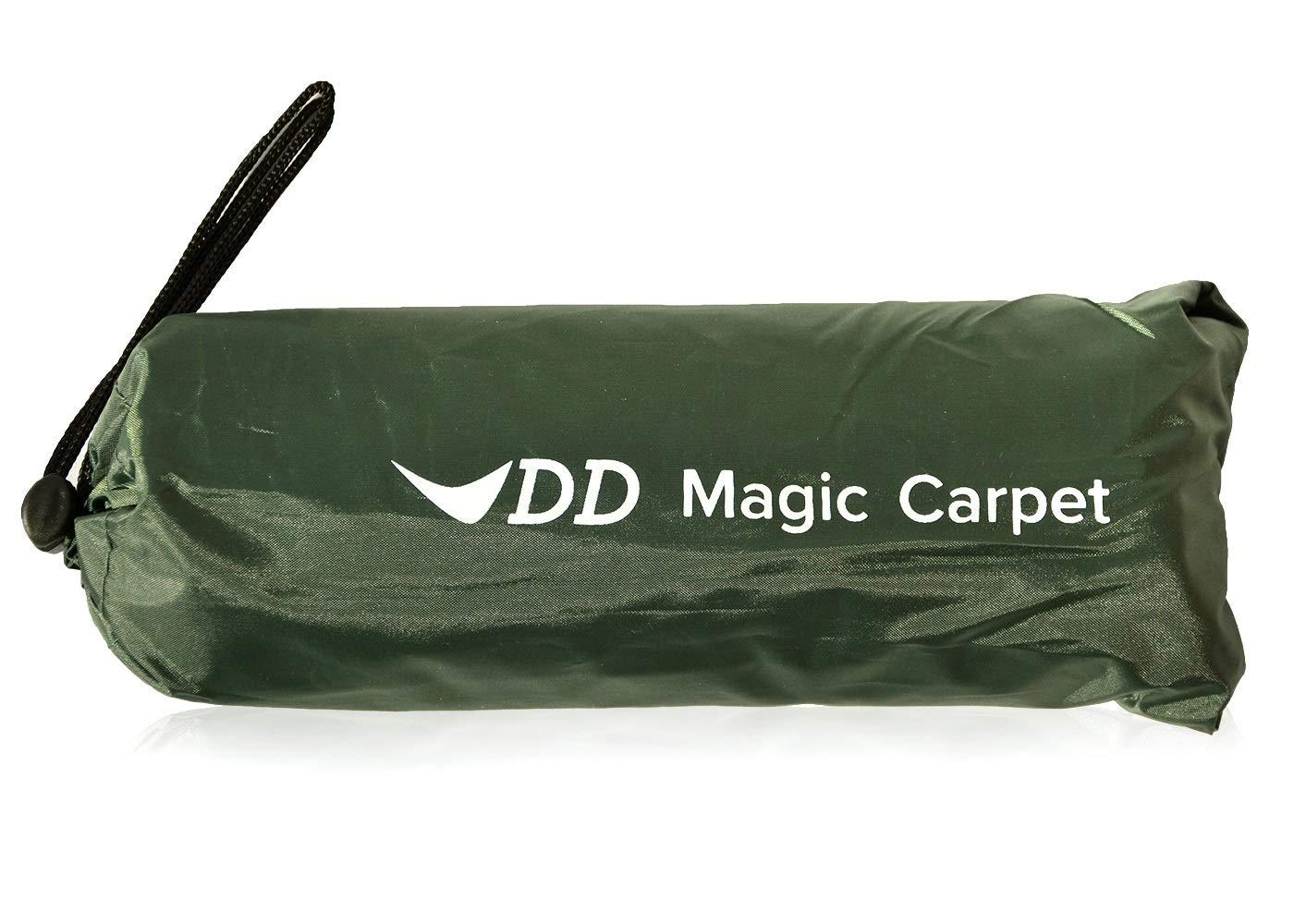 DD Magic Carpet **Ultralight Camping Shelter Ground Sheet Basha**