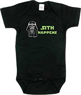 Storm Pooper Onesie, Star Wars Baby Clothes, Funny Baby Clothes
