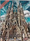 The Great Legacy of Gaudi the Sagrada Familia