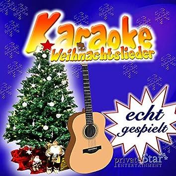 Karaoke Weihnachtslieder