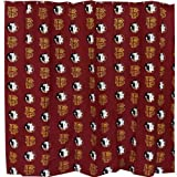 College Covers Florida State Seminoles Shower Curtain Cover, 70' x 72'