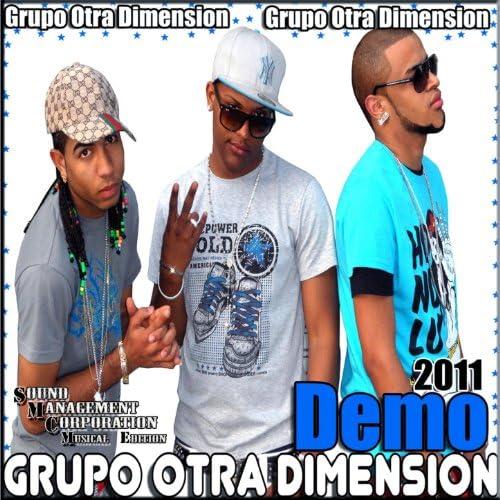 Grupo Otra Dimension