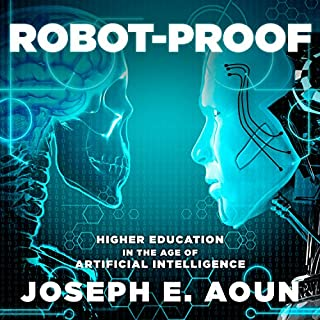 Robot-Proof cover art