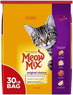 Best Cat Food For Male Cats [2020 Picks]