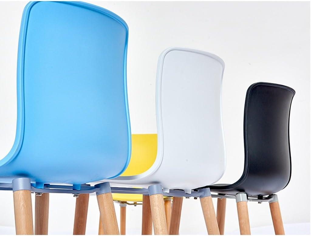 WDX- Dossier de loisirs minimaliste moderne à manger mode (Color : B) B