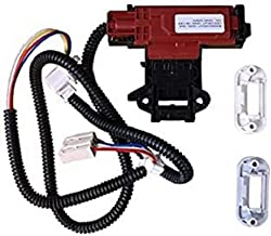 Sponsored Ad - Edgewater Parts W10404050, AP5263307, PS3497627 Lid Latch Assembly Compatible With Whirlpool and Kenmore Wa...