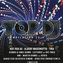 Top DJ Compilation 2015