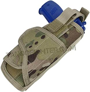 Best multicam holster molle Reviews