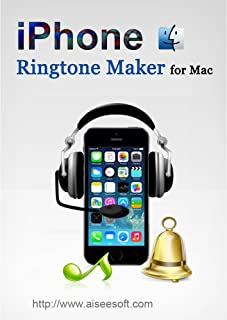 Aiseesoft iPhone Ringtone Maker for Mac [Download]