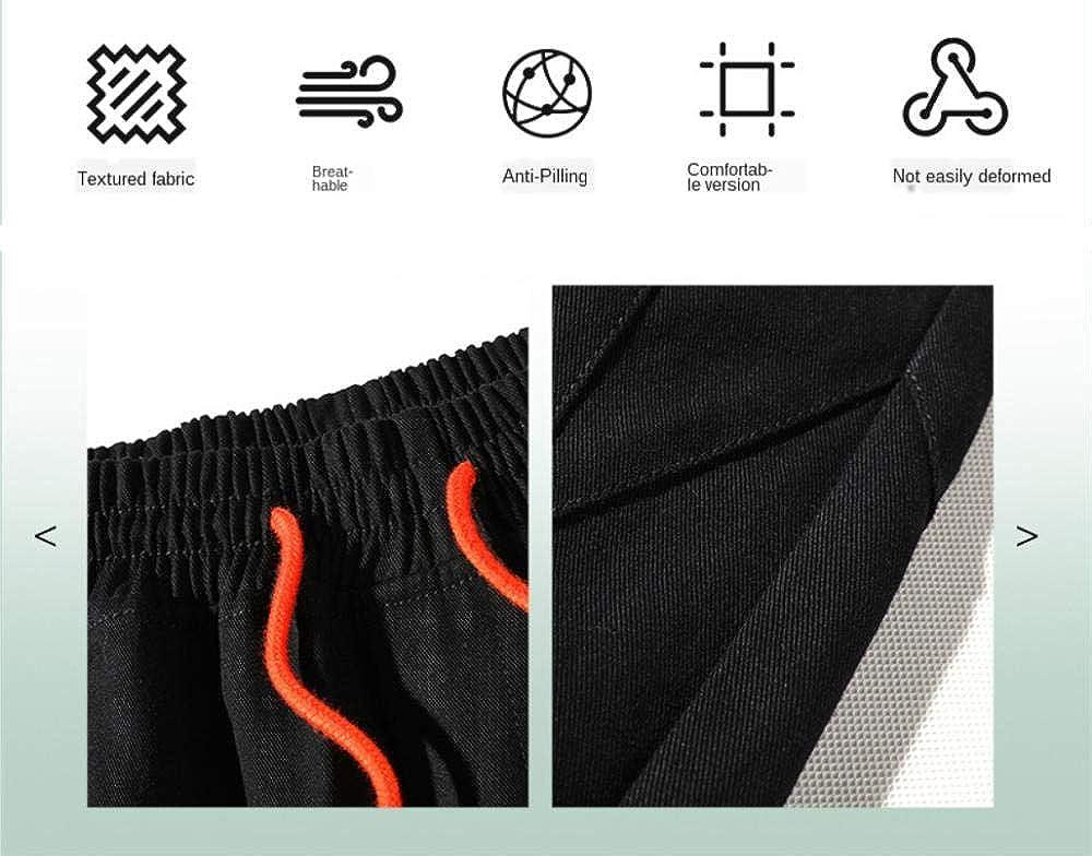 YOYVV Printemps Automne Militaire Piste Cargo Pantalon Hommes Marque De Mode Pantalon Sarouel Hommes Streetwear Hommes Joggers Pantalon Noir