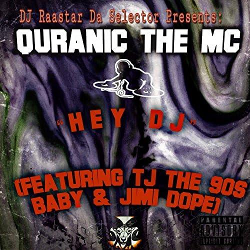 Quranic The MC