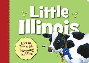 Little Illinois (Little (Sleeping Bear Press))