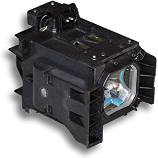 GOLDENRIVER NP01LP Projector Replacement Lamp with Housing Compatible with NEC NP1000 / NP1000G / NP2000 / NP2000G / NP100...