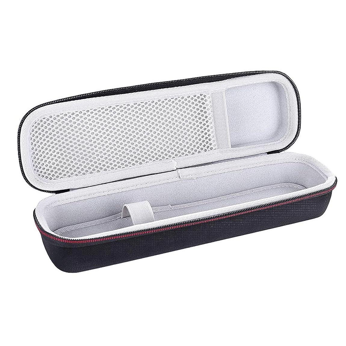 Healifty 電動歯ブラシケースポータブル圧縮抵抗保護歯ブラシ収納ケース屋外旅行用
