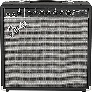 Fender Champion 40 – Solid State Combo