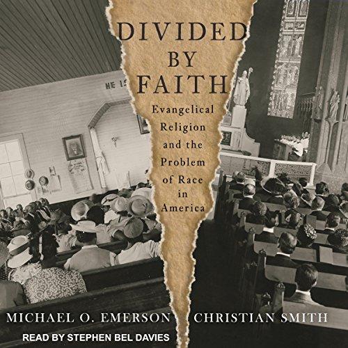 Divided by Faith cover art