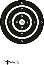 printable air rifle targets