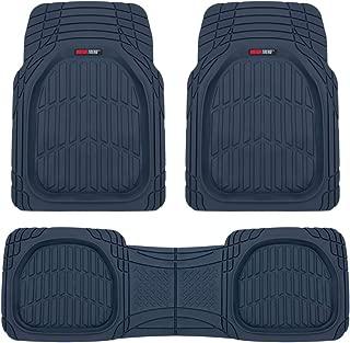 Best blue sti floor mats Reviews