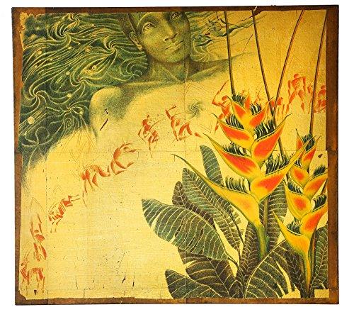 Evolution, Original Gemälde, Brigitte Smith, 80 x 82 cm