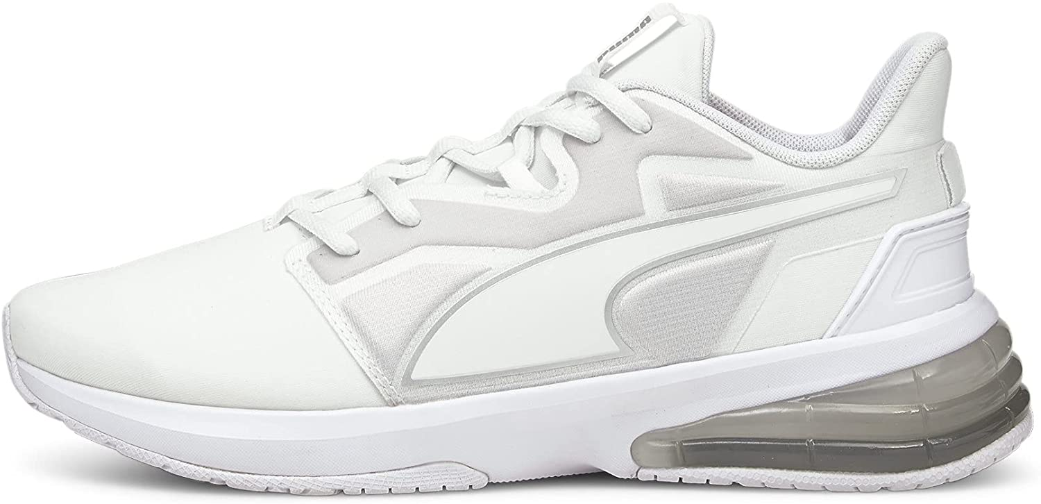 PUMA Lowest price challenge Women's Limited time cheap sale LVL-UP Sneaker Trainer Cross