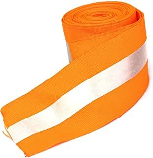 Prettyia Reflective Strips, Reflector Strap for Running/Fishing/Cycling