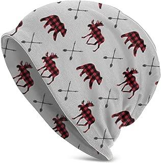 Best buffalo plaid hat knitting pattern Reviews