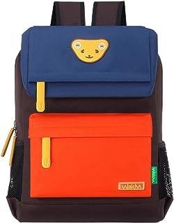 حقيبة ظهر مدرسية للأطفال بتصميم دب لطيف من Willikiva حقائب مدرسية ابتدائية حقائب الكتب