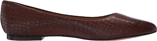 Brown Croco